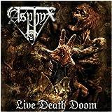 Asphyx - Live Death Doom [Limited Edition] [3 DVDs]