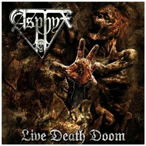 Live Death Doom (Limited Edition)
