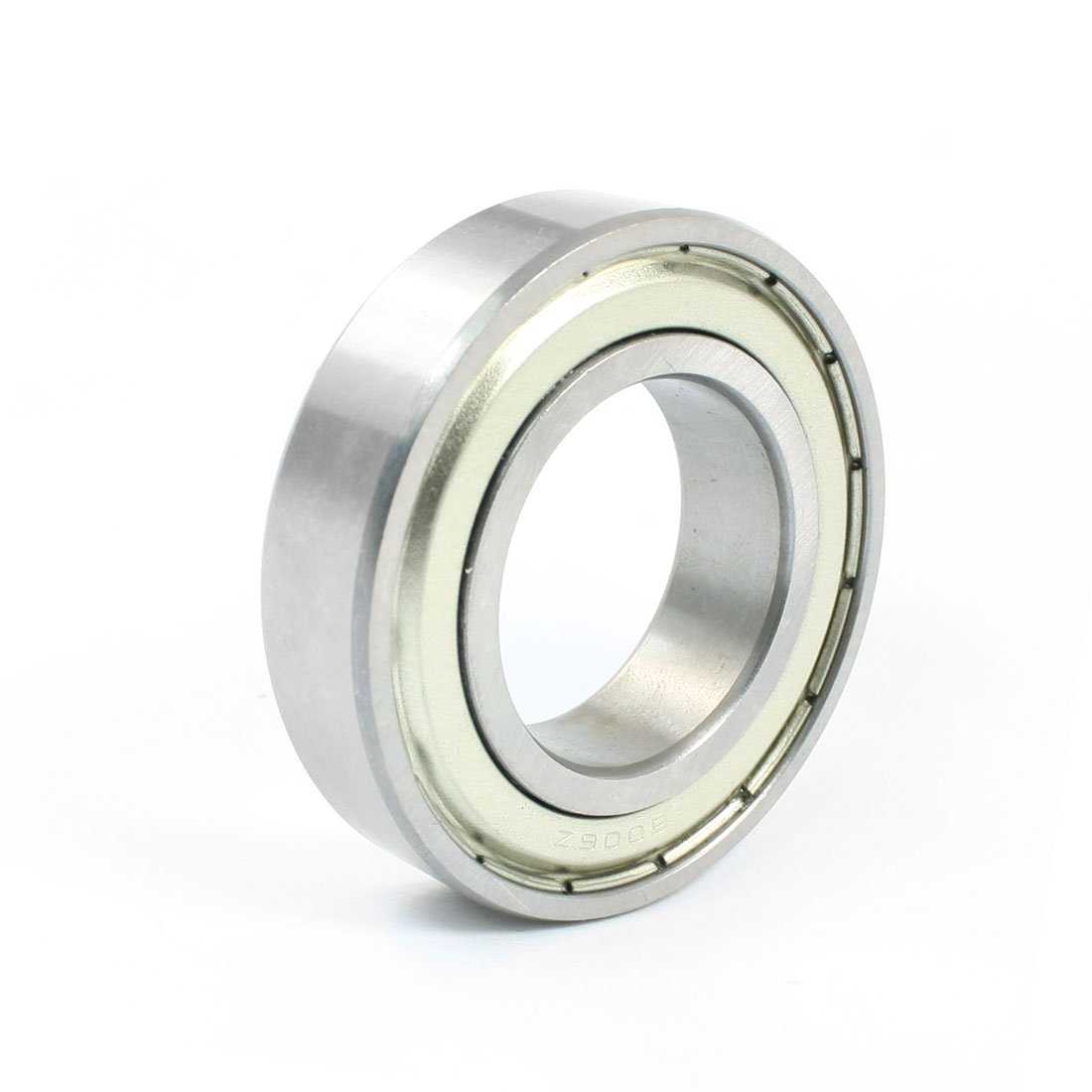 30mmx55mmx13mm Double Shielded 6006Z Deep Groove Ball Bearings