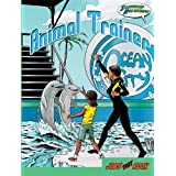 Animal Trainer (Jobs That Rock Graphic Illustrated) ~ National Geographic...