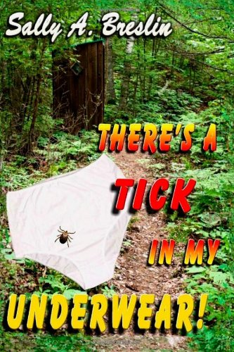 There'S A Tick In My Underwear! back-1073322