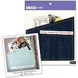 4/Pc. Folder SMASH Pockets 30614963