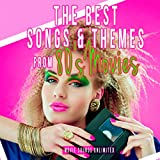 The Best Songs & Themes from 80s Movies