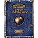 Premium Dungeons & Dragons 3.5 Dungeon Master's Guide with Errata