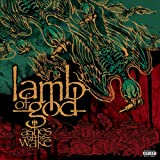 Lamb of God Ashes of the Wake [VINYL]