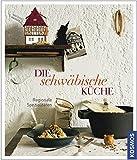 Titelbild Die schwäbische Küche