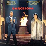 Barcelona (1988, & Montserat Caball�) [Vinyl LP]