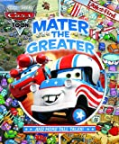 Look and Find: Mater the Greater and More Tall Tales