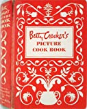 img - for Betty Crocker's Picture Cook Book [Cookbook]: Five -5- Ring Binder - 1950 First Edition book / textbook / text book