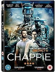 Chappie [DVD]