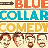 The Best Of Blue Collar Comedy (2 CD)