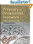 Treasury of Ornamental Ironwork: 16th...