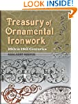 Treasury of Ornamental Ironwork: 16th...