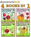 Spanish for Children: 4 Books Collect...