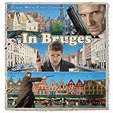 In Bruges ~ Carter Burwell