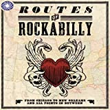 Routes of Rockabillyby Various Artists