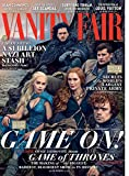img - for Vanity Fair April 2014 Game of Thrones The Making of the Biggest, Baddest, Bloodiest Show in TV history book / textbook / text book