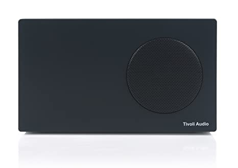 Tivoli Audio Albergo Haut-parleur graphite