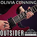 Outsider: Exodus End World Tour Series, Book 2 | Olivia Cunning