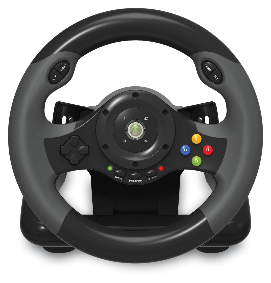 Top 10 Best Xbox One Steering Wheels For Forza 6 For 2016 2017