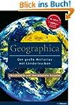 Geographica: Weltatlas mit L�nderlexikon