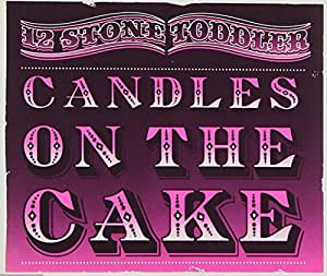 Candles on the Cake