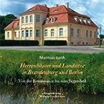 Herrenh�user und Landsitze in Berlin...