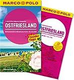 MARCO POLO Reiseführer Ostfriesland, Nordseeküste, Niedersachsen, Helgoland: Reisen mit Insider-Tipps. Mit EXTRA Faltkarte & Reiseatlas