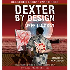 Dexter by Design (The Dexter Morgan series)