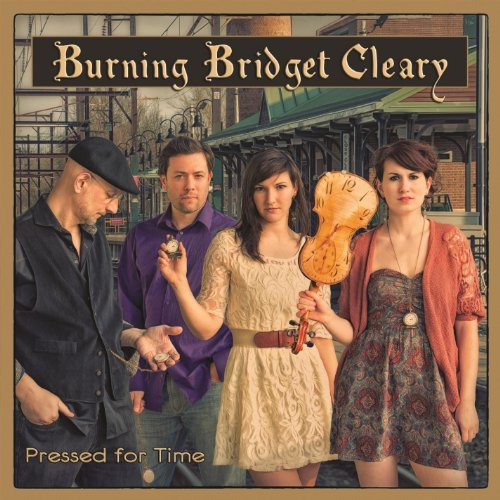 Pressed For Time front-944548