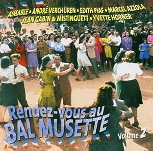 Rendez-Vous Au Bal Mesette - Vol. 2-Rendez-Vous Au Bal Mesette