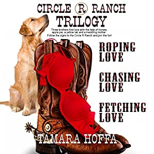 Circle R Ranch Trilogy Audiobook