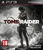 Video Games - Tomb Raider (PS3)