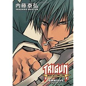 Trigun Maximum Omnibus 2