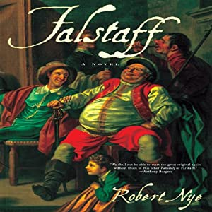 Falstaff: A Novel | [Robert Nye]