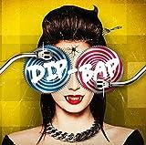 【早期購入特典あり】DIP-BAP 初回盤 CD+DVD(BKW!!カード Ver.2 付)