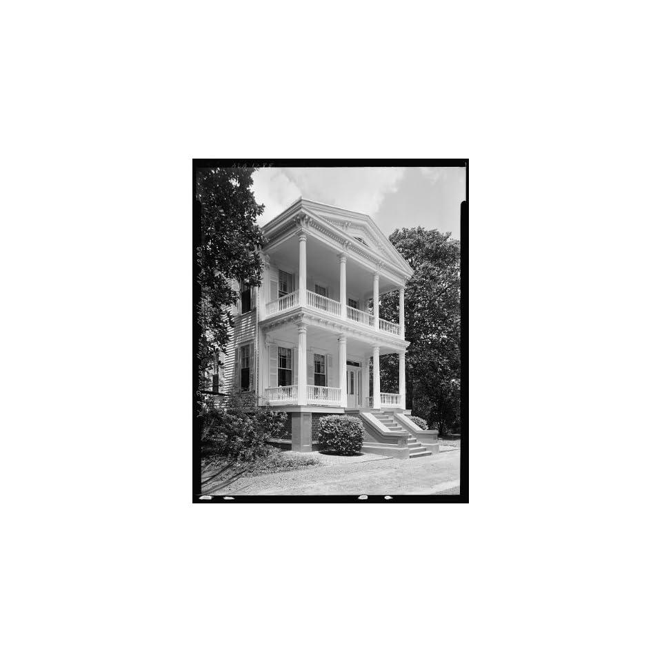 William A. Dawson House,Mobile,Mobile County,Alabama