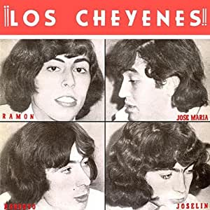 Los Cheyenes - Cheyenes - Amazon.com Music