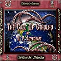 The Call of Cthulhu (       UNABRIDGED) by H. P. Lovecraft Narrated by K. Anderson Yancy, Kevin Yancy, Joseph Vitaliano Jr