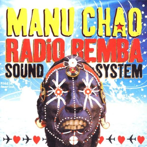 Manu Chao - Live in Mendoza (Argentina) - Zortam Music