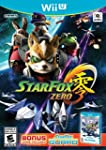 Star Fox: Zero - Wii U
