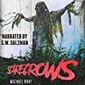 Scarecrows Audiobook by Michael Bray Narrated by S W Salzman