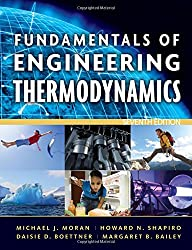 Fundamentals of Engineering Thermodynamics by Black Jacquelyn G