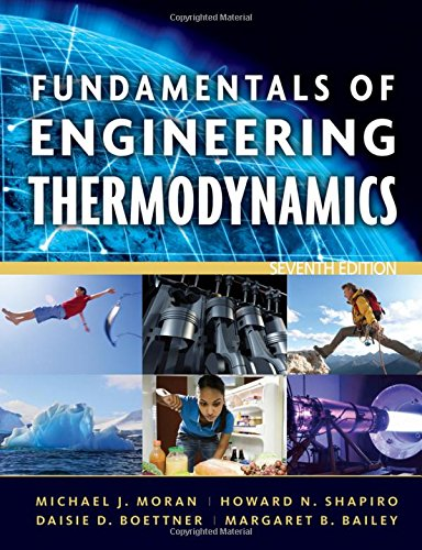 Fundamentals of Engineering Thermodynamics, 7th Edition (Fundamentals Engineering compare prices)