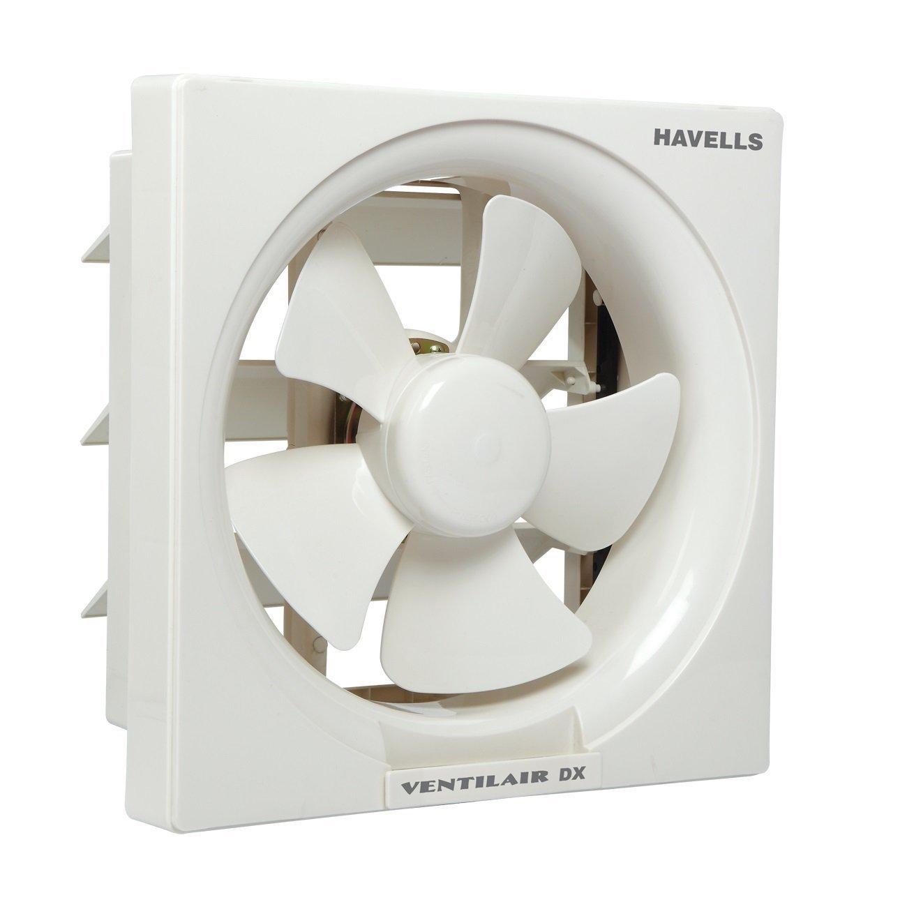 Exhaust fan havells