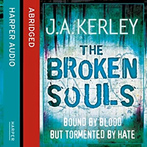 The Broken Souls Audiobook