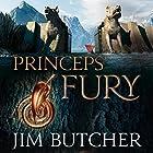 Princeps' Fury: The Codex Alera: Book Five Hörbuch von Jim Butcher Gesprochen von: Kate Reading