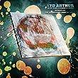 A Monstrous Psychedelic Bubble (Amorphous Androgynous Remixes)