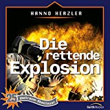 img - for Die rettende Explosion (Weltraum-Abenteuer 25) book / textbook / text book