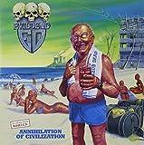 Annihilation of Civilization by Steamhammer Europe
